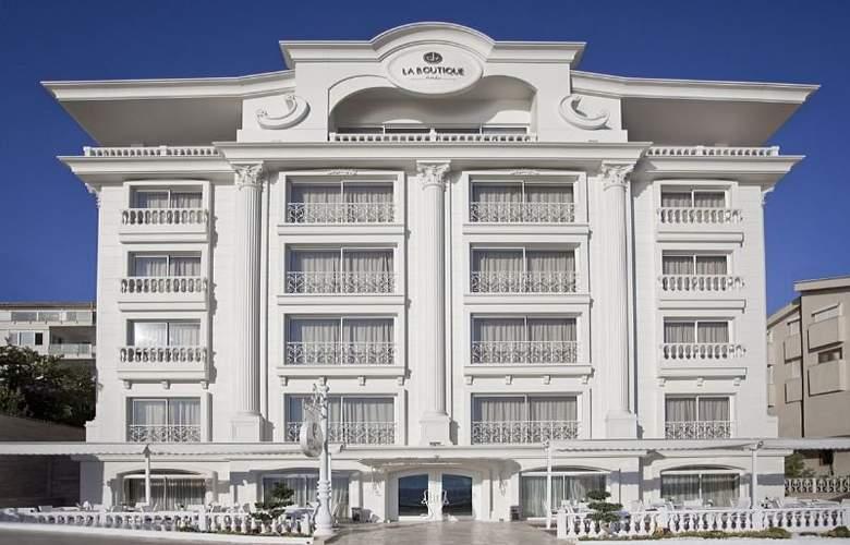 La Boutique Antalya - Hotel - 9