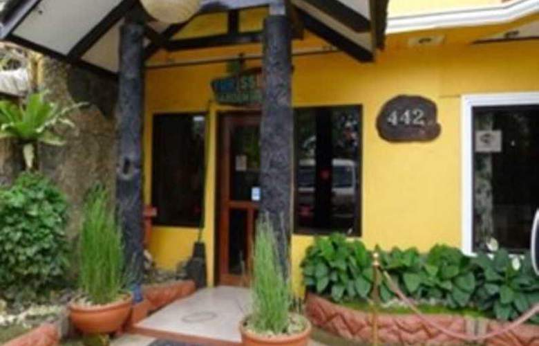 Turissimo Garden Hotel - Hotel - 6