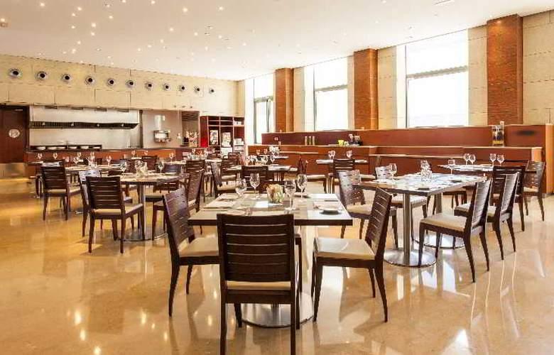 Ilunion Valencia - Restaurant - 40