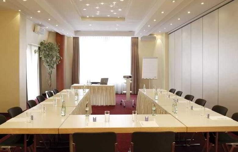 Nh Aquarena Heidenheim - Conference - 3
