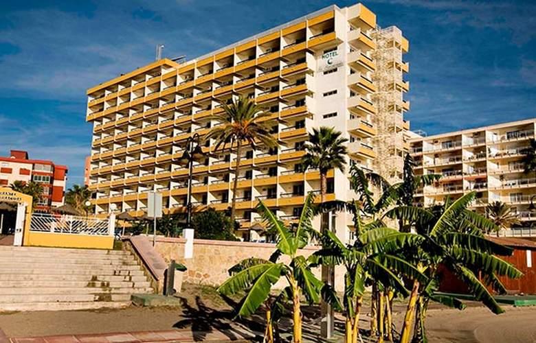 La Barracuda - Hotel - 10