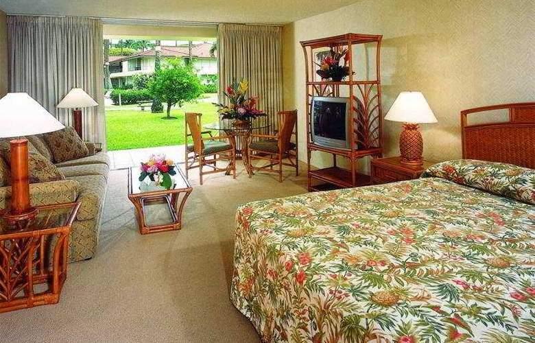 Aston Maui Kaanapali Villas - Room - 4