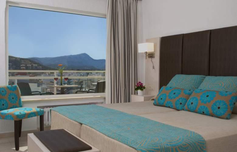Daina Hotel - Room - 15