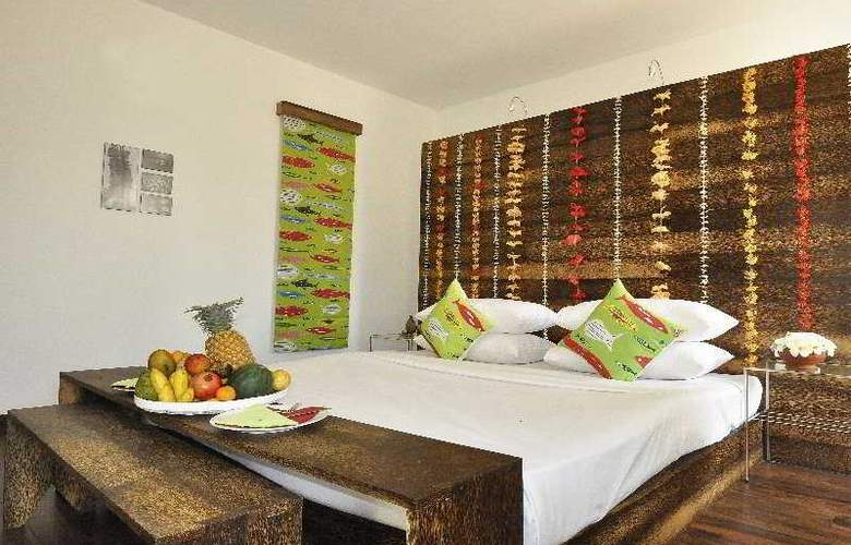 Maalu Maalu Resort and Spa - Room - 2