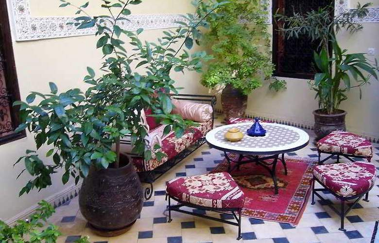 Riad el Farah - Hotel - 0