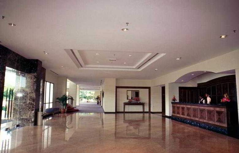 Vistana Hotel Kuala Lumpur - General - 1