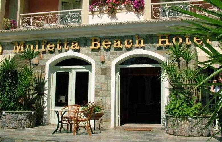 Molfetta Beach - Hotel - 0