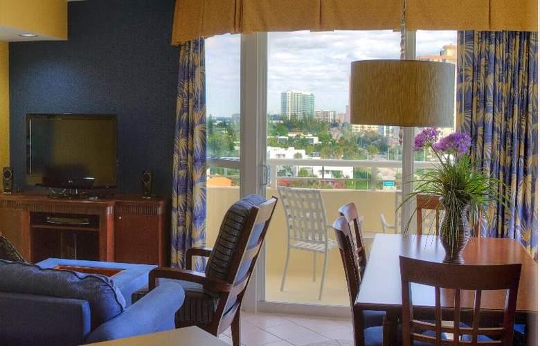 Wyndham Santa Barbara Resort - Extra Holidays - Room - 8
