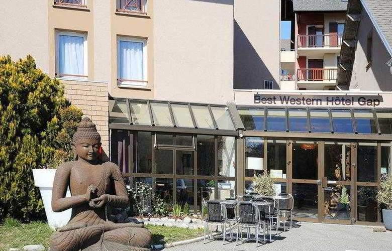 Comfort Hotel Gap Le Senseo - Hotel - 16