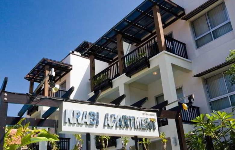 Krabi Apartment Hotel - Hotel - 0