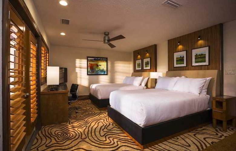 The Villas of Grand Cypress - Room - 21