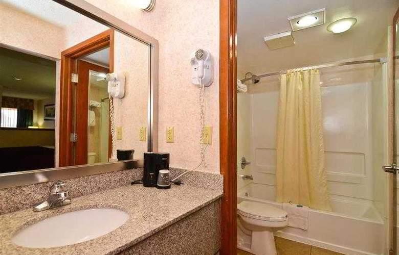 Best Western Sunland Park Inn - Hotel - 43