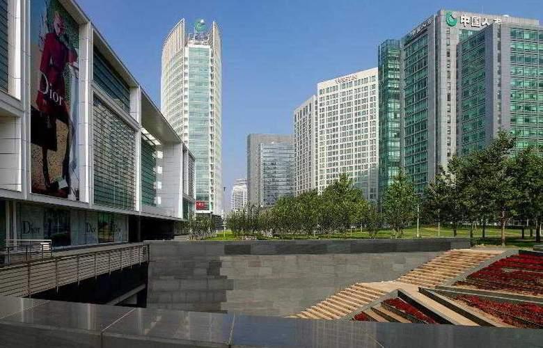 The Westin Beijing, Financial Street - Hotel - 7