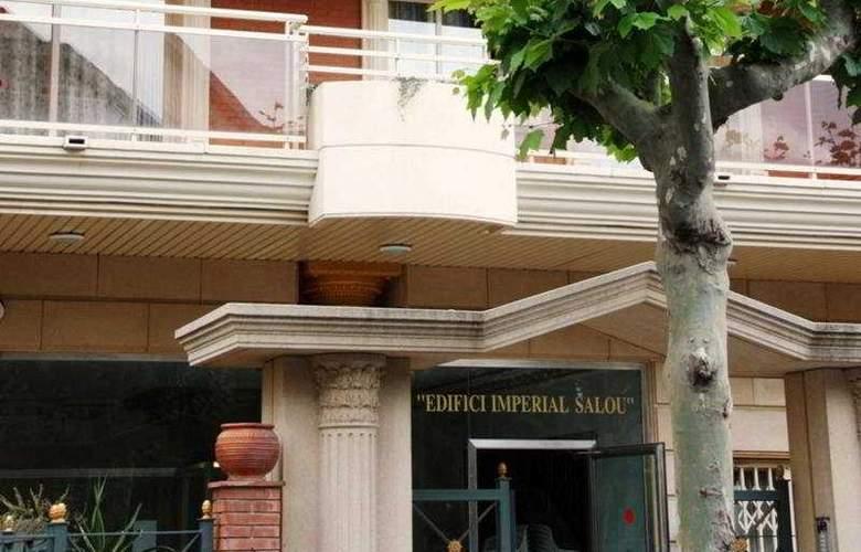 Imperial Salou - Hotel - 5