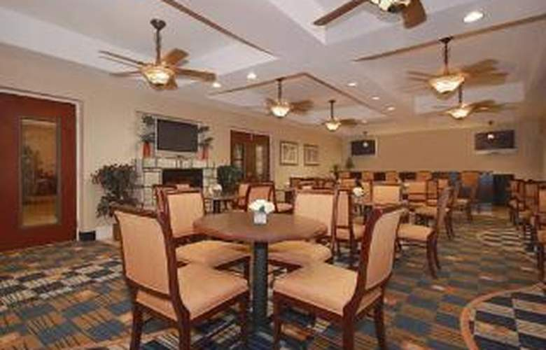 Comfort Suites Gateway - General - 2
