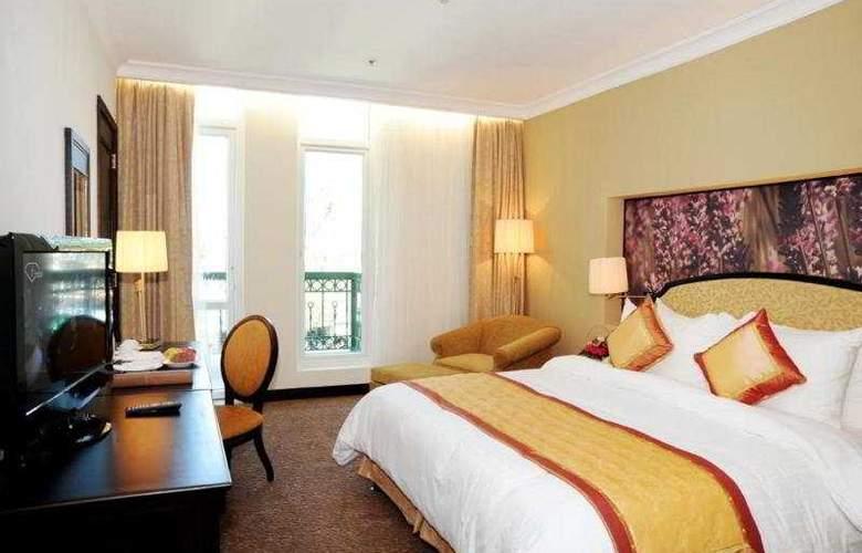 La Sapinette Hotel Dalat - Room - 4