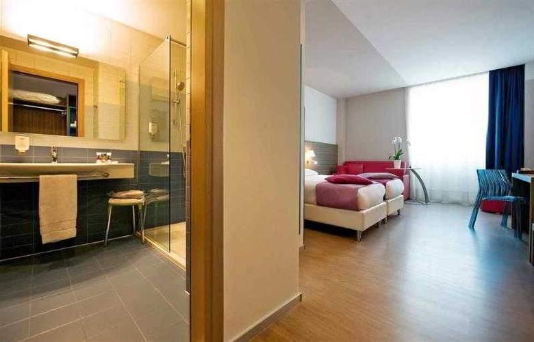 Mercure Venezia Marghera - Hotel - 48