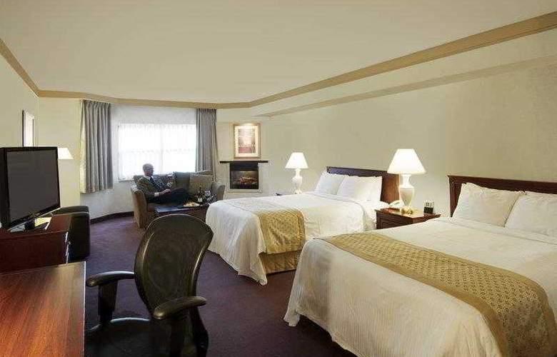 Best Western Brant Park Inn & Conference Centre - Hotel - 32