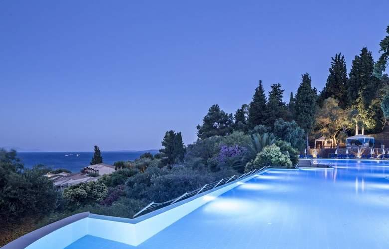 Aeolos Beach Resort - Pool - 17
