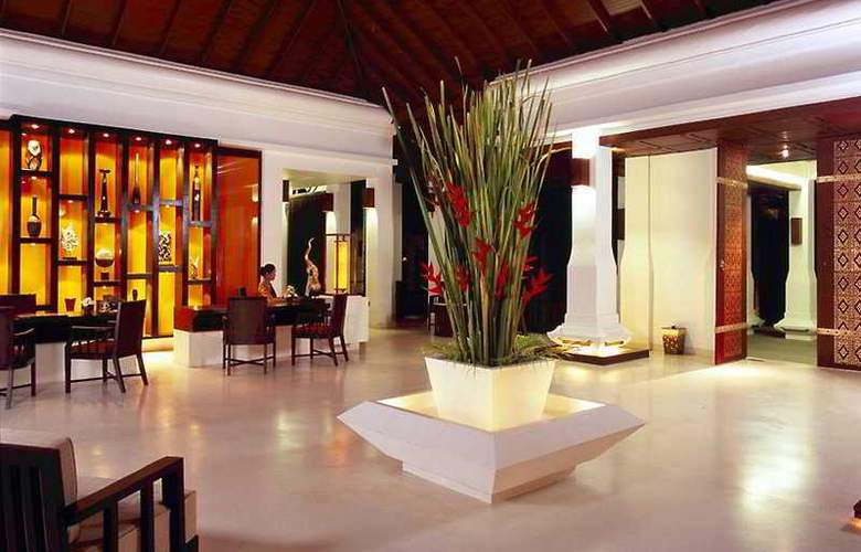 Panviman Chiangmai Spa Resort - General - 3