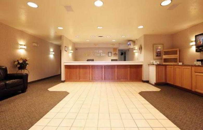 Americas Best Value Inn Cedar City - General - 6