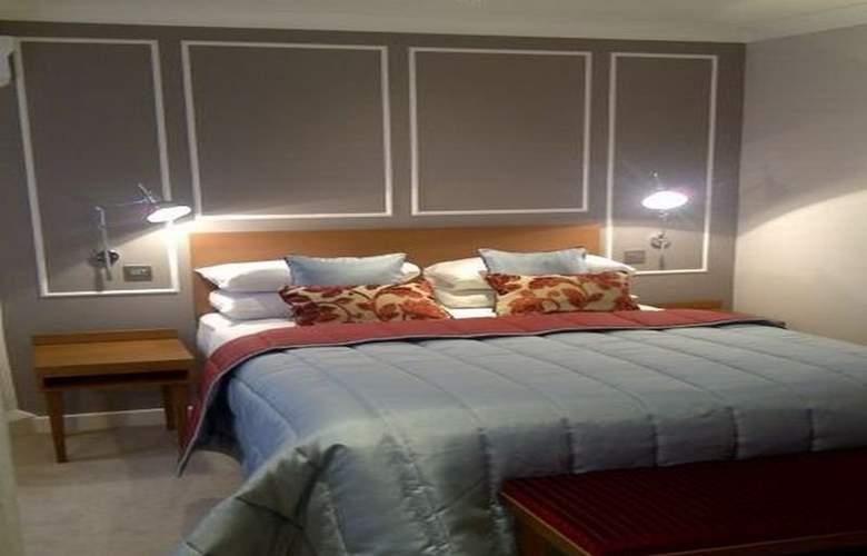 Hallmark Hotel London Chigwell Prince Regent - Room - 3