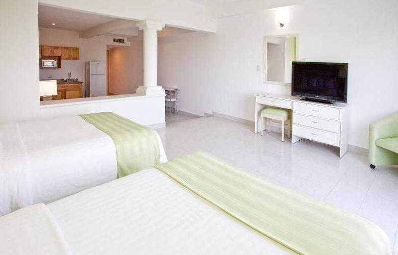 Holiday Inn Cancun Arenas - Room - 20