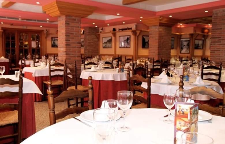 Ridomar - Restaurant - 9