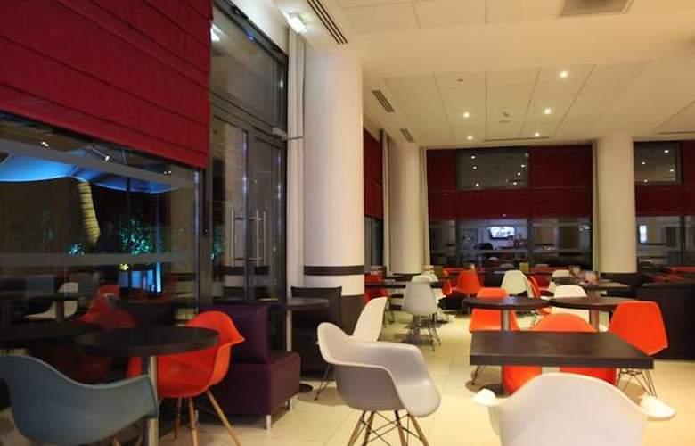 Ibis Dakar - Restaurant - 5