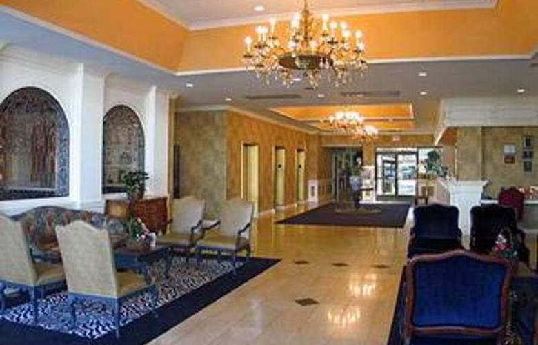 Radisson Hotel San Jose Airport - General - 1