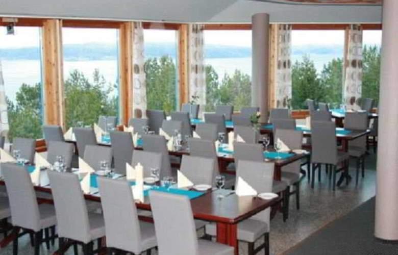 Best Western Stav Hotel - Restaurant - 3