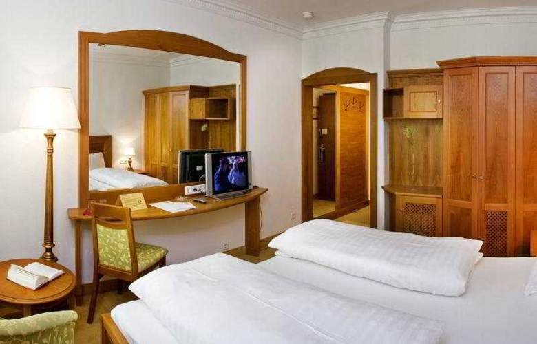 Best Western Hotel Goldener Adler - Room - 4