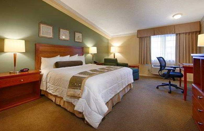 Best Western Hill House - Hotel - 21