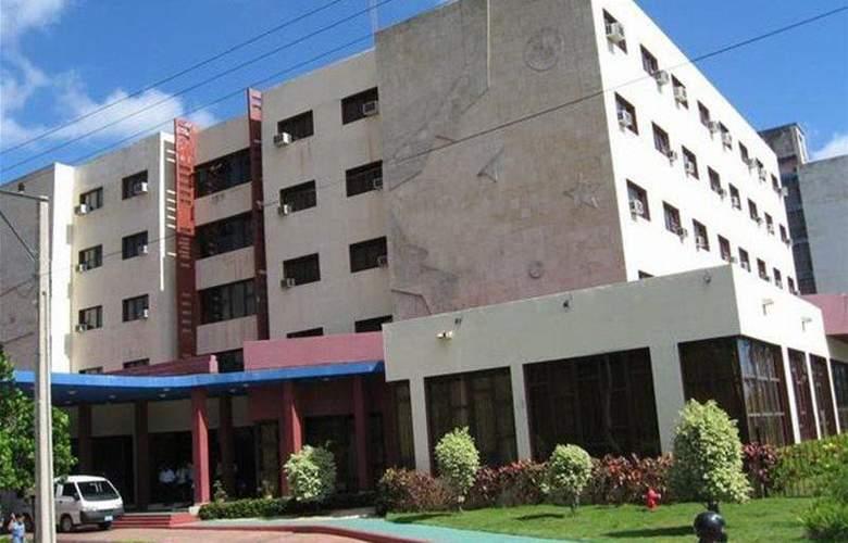 Bella Habana - Hotel - 0