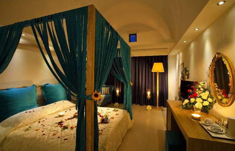 Oceanis Beach & Spa Resort - Room - 1