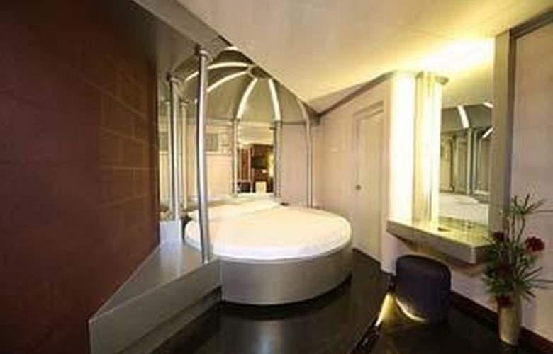 Victoria Court Hillcrest - Hotel - 4