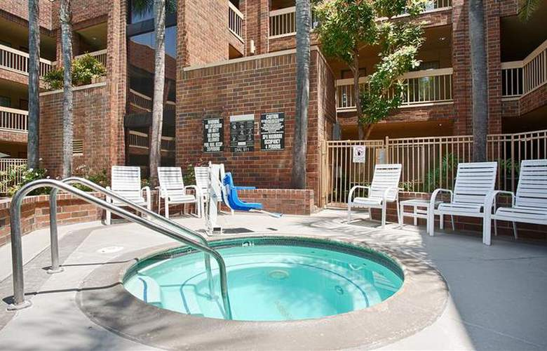 Best Western Meridian Inn & Suites, Anaheim-Orange - Pool - 33