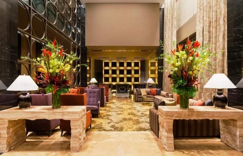 Hilton Lima Miraflores - General - 5