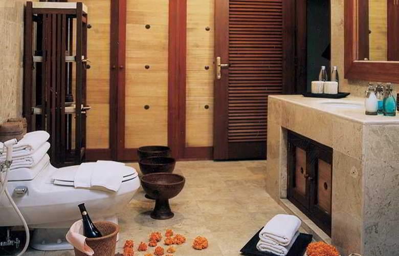 Barong Resort - Room - 3