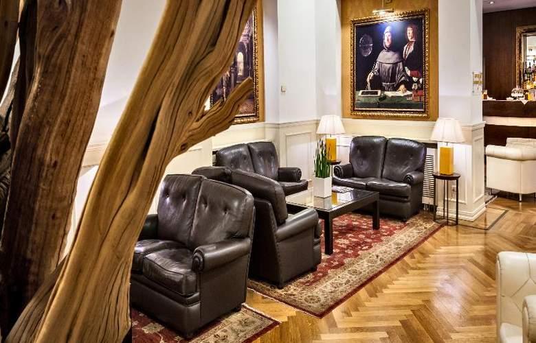 Best Western Premier Hotel Cristoforo Colombo - General - 10