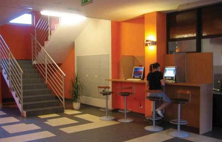Quality System - Hotel Krakow - General - 1