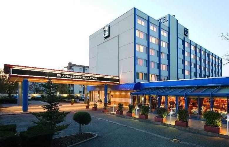 NH Ingolstadt - Hotel - 0