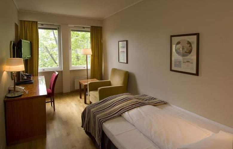 Scandic Victoria Lillehammer - Room - 3