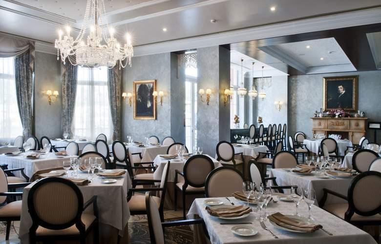 Mansión de Lucy - Restaurant - 5