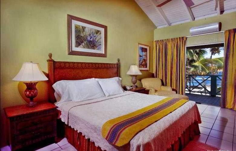 Hibiscus Beach Resort - Room - 2