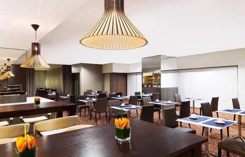 Sheraton Roma - Hotel - 8