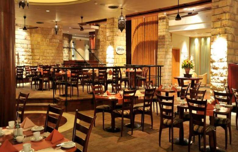 Arabella Western Cape Hotel & Spa - Restaurant - 38