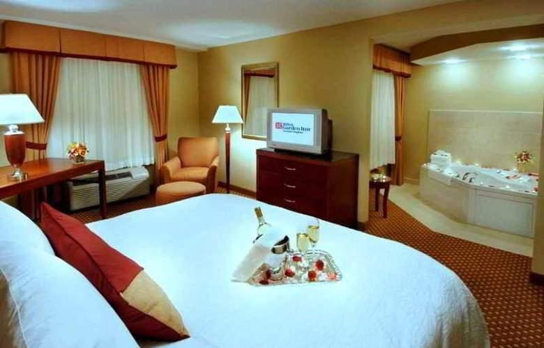 Hilton Garden Inn Toronto Vaughan - Room - 12