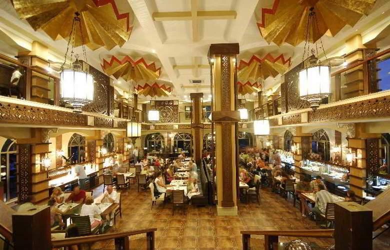 Club Konakli - Restaurant - 7