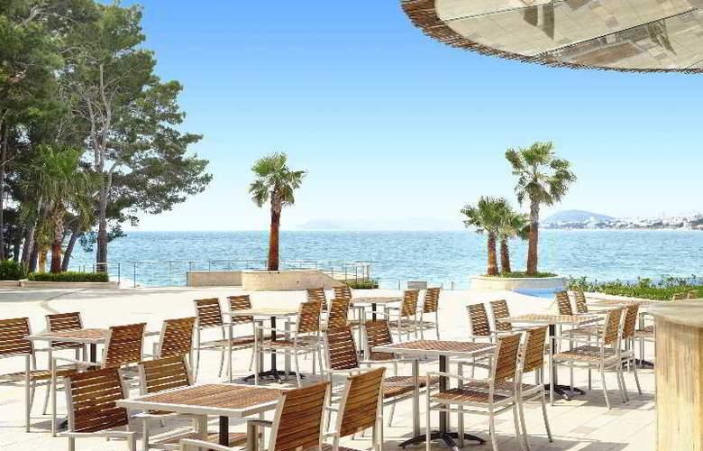 Le Meridien Lav Split - Terrace - 49